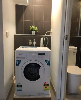 Inner CBD Renovated Private room $150/$170/$200 per week Free WIFI