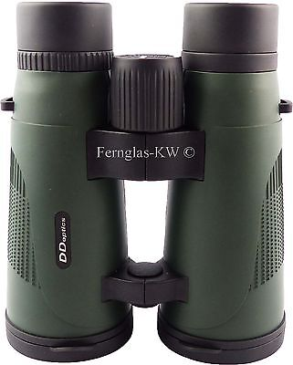 DDoptics Fernglas Nachtfalke Ergo 8x56 Gen 3.1 Pirsch Ansitz Jagdfernglas