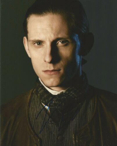 Jamie Bell Signed Turn 10x8 Photo AFTAL