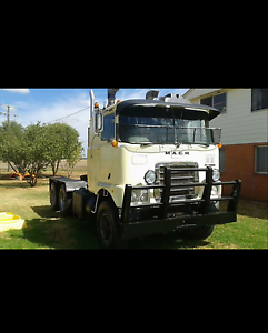 Mack FR700 reliable truck not kenworth westernstar iveco volvo Australia Preview