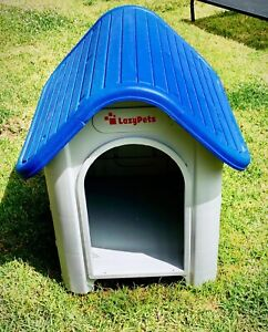 DOG KENNEL. ' LazyPets ' NEW ( no box )