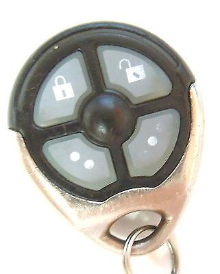 K-9 K9 Omega EYLESS REMOTE L2M413 CONTROL CAR STARTER AFTERMARKET ALARM ENTRY