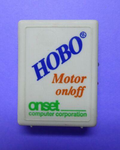 HOBO Motor on/off Data Logger H06-004-02