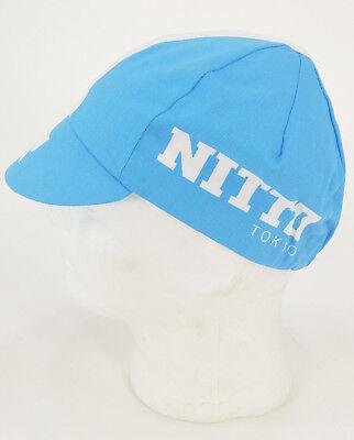 5658f84c56c7e Pace Sportswear Nitto Tokyo Light Blue Cycling Cap