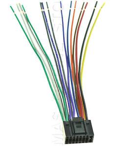 Jensen Wire Harness | eBay