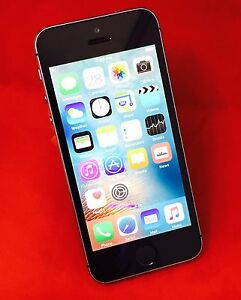 iPhone 5s 16gb Grey with accessories, unlocked Surfers Paradise Gold Coast City Preview