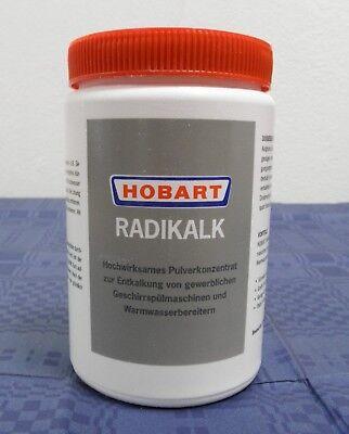 Pulver-konzentrat (GP:€24,86/kg HOBART Entkalker Pulver Konzentrat RADIKALK 1x 1,0 kg)