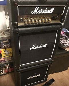 Marshall mg micro stack with foot switch. $400 obo