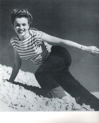 Marilyn Monroe Bild Fotodruck sw Kunstdruck