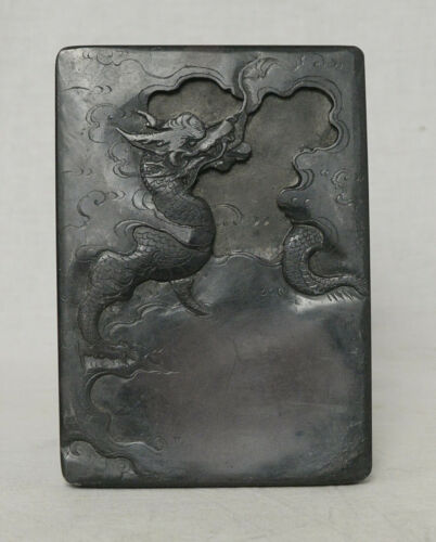 Chinese  Black  Ink  Stone    M36467