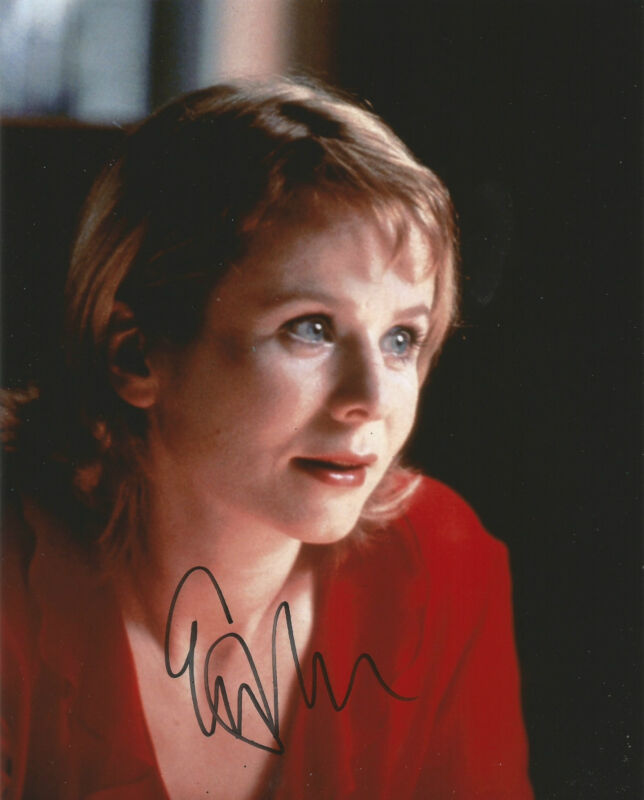 Emily Watson Signed Punch Drunk Love 10x8 Photo AFTAL