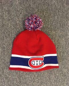 Tuque Canadiens Montréal - Théodore 2003