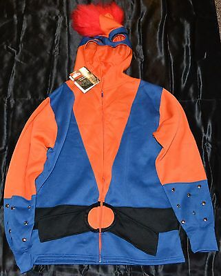 Freedom Ninja Halloween Costume Fits Kids Size 12-14 Child Boys Tween (Tween Boy Halloween Kostüme)
