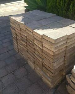 """Second Hand Pavers Available for """"FREE"""""""