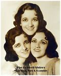 The Boswell Sisters Store