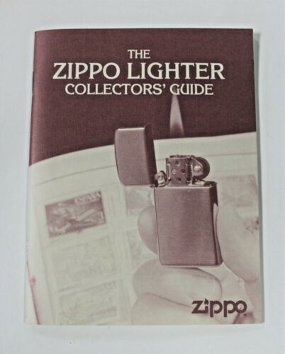 The Zippo Lighter Collectors