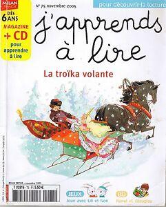 J 39 apprends lire n 75 la tro ka volante lecteurs for Fenetre volante