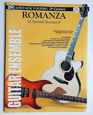 Sheet Music & Song Books Musical Instruments & Gear Kind-Hearted Pearson La Guitarra Flamenca Guitar And To Have A Long Life.