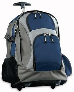 Wheeled Backpack | eBay
