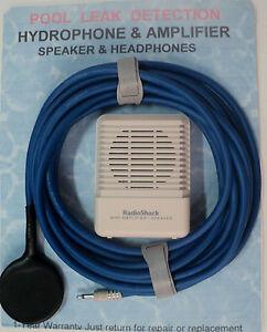hydrophone-pool-leak-detection-water-resistant-pool-mics-UNDER-GROUND-LEAKS-AMP
