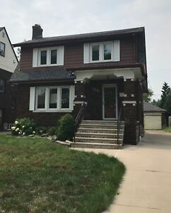 3 BD SINGLE FAMILY HOME  IN  SOUTH WALKERVILLE $1895++
