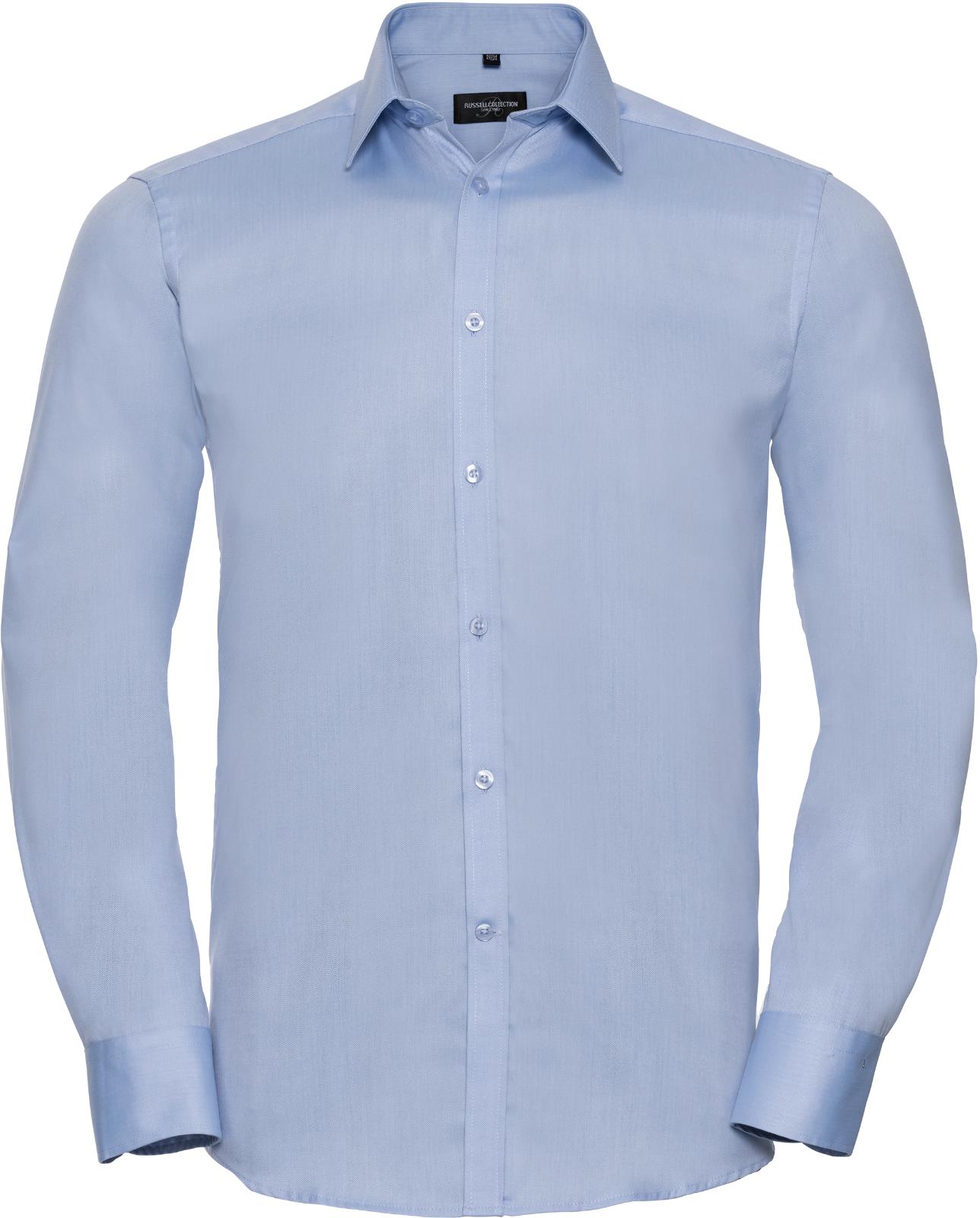 Hemd Anzug Hemden Herren Herringbone Hemd Langarm
