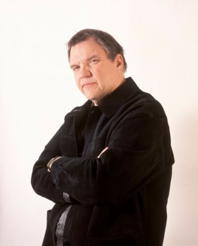MEAT LOAF - MUSIC PHOTO #41