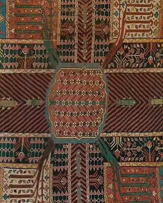 ISLAMIC WORKS of ART CARPETS & TEXTILES AUCTION CATALOGUE