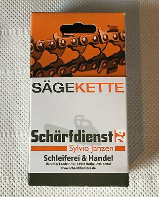 Kette Sägekette p. für Bosch Universalchain 35 Elektro-Kettensäge (35cm)