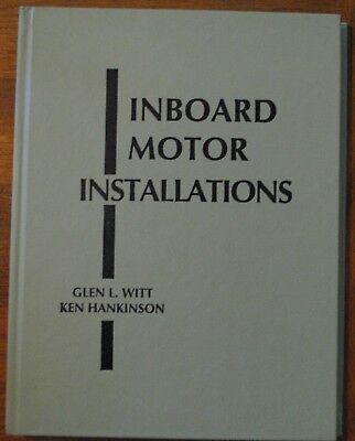 - Inboard Motor Installations