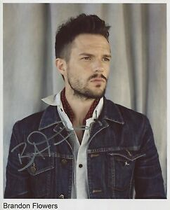 Brandon-Flowers-SIGNED-Photo-1st-Generation-PRINT-Ltd-150-Certificate-3
