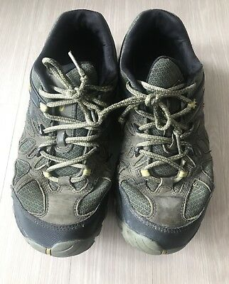 Men Size 10.5 Merells Unifly