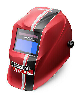 Lincoln Viking 1740 Recode Welding Helmet K3495-3
