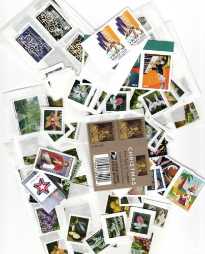 DISCOUNT FOREVER POSTAGE 25(FV $13.75) STAMPS FOR ONLY $11.95 WITH FREE SHIPPING