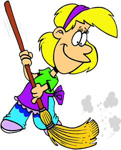 Residential Cleaning availble for Peel Region