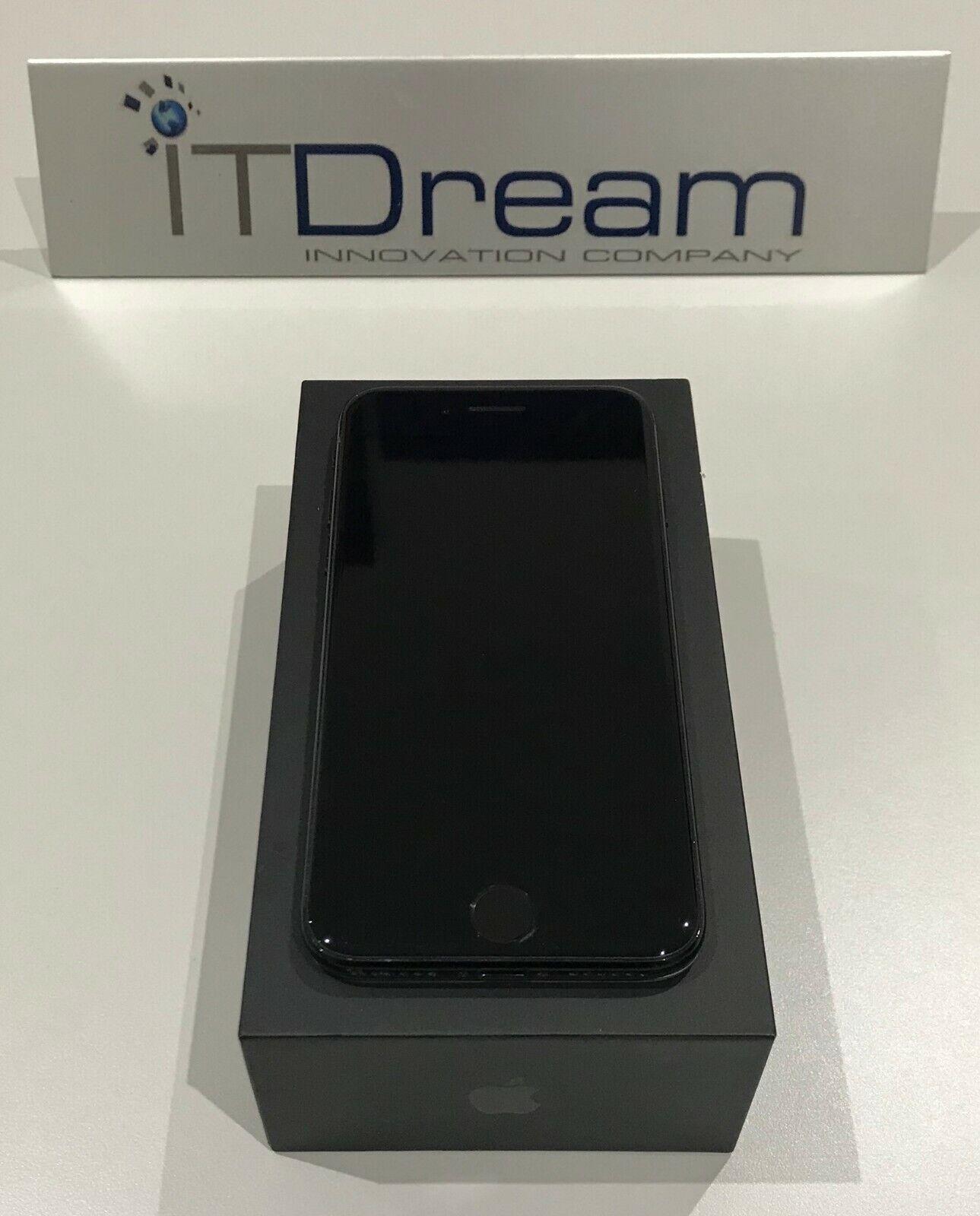 iPhone 7 32GB 128GB 256GB USATI FATTURABILI