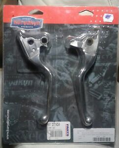 Boss blades for 2008 and up touring bikes (new in package )