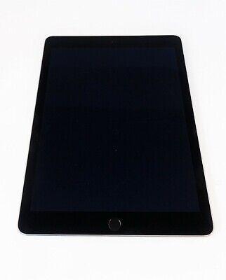 """Apple iPad Air 2 MGL12LL/A A1566 9.7"""" 16GB Black & Space Gray iOS 13.7"""