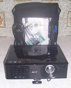 Videoproiettore-Acer-X1110-DLP-Projector
