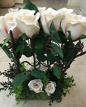 Roses Pot Plant/Table Centrepieces - New Mirrabooka Stirling Area Preview