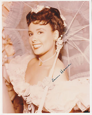 LENA HORNE hand signed 8x10 autographed photo photograph ]