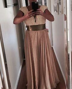 Prom dress/ wedding dress Ormond Glen Eira Area Preview
