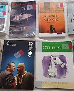 Various School Textbooks for Sale Darch Wanneroo Area Preview