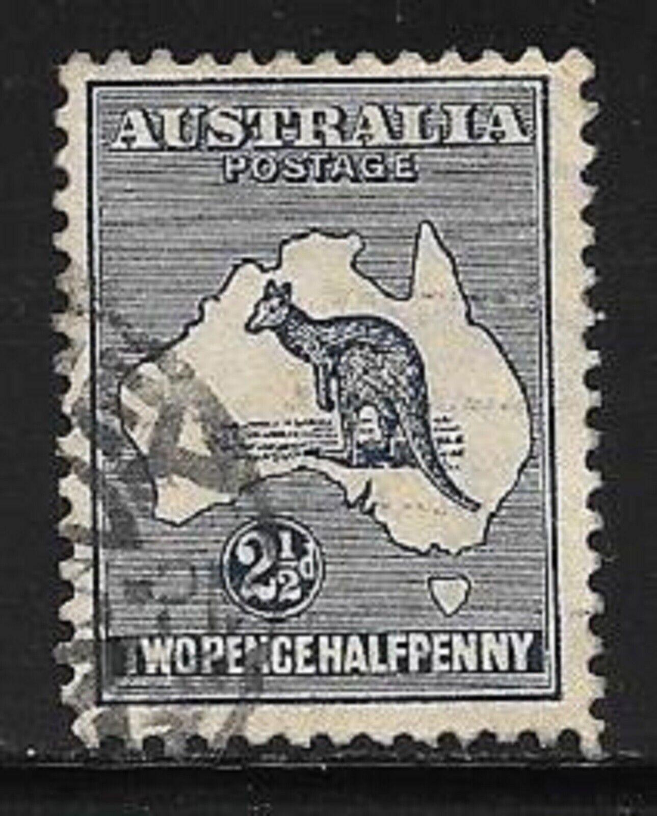 CC AUSTRALIA USED 39 CV 37.50 - $5.50