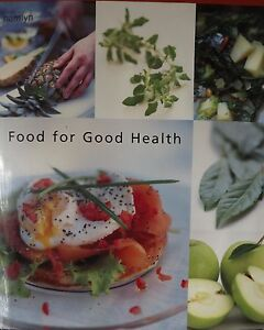 FOOD-FOR-GOOD-HEALTH-HARDBACK-256-PAGES-FULL-COLOUR-PHOTOS