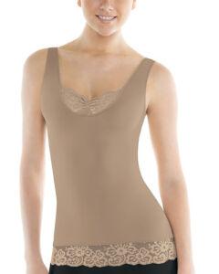 ASSETS-a-SPANX-Shapewear-Brand-Womens-Chic-Peek-Sweetheart-Tank-Top-1128
