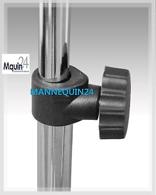PART(PLASTIC HOLDER ONLY)  FOR STAND 660A, 661A FOR PLASTIC HOLLOW BACK TORSOS