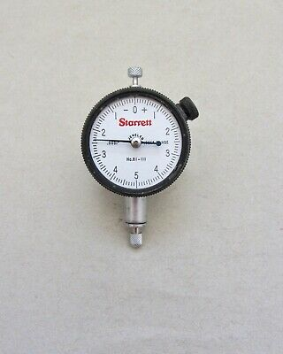 """NEW Dial Test Indicator Replacement Crystal 1.575""""//40mm Federal Starret AGD1"""