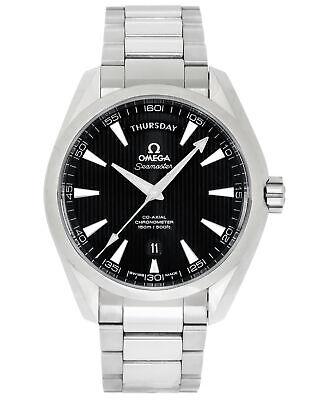 Omega Seamaster Aqua Terra 150m Automatic Men's Watch 231.10.42.22.01.001