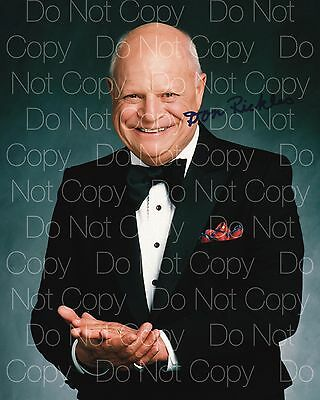 Don Rickles signed 8X10 photo picture poster autograph RP